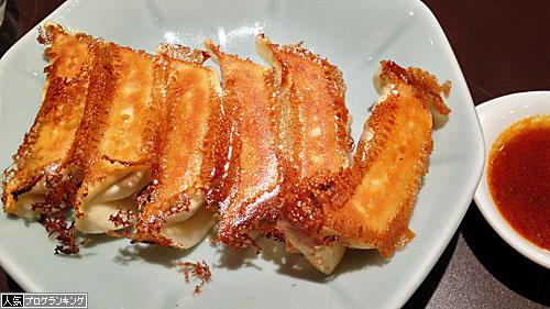 みんみん焼餃子
