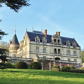 フランス シャトーホテル トゥール