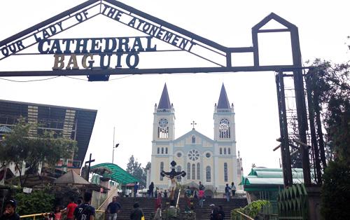 バギオ大聖堂